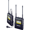 Sony UWPD11/30 Bodypack-Lavalier Mic - Transmitter and Receiver - CH30