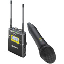 Sony UWPD12/30 - Digital Wireless Handheld Mic ENG Package - CH30