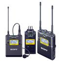 Sony UWP-D16/42 Bodypack-Lav Mic & Plug-on ENG pkg CH42