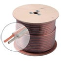 18AWG 2-Condcutor CL Speaker Wire - 500 Foot Roll