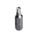 Middle Atlantic SPBIT Square Post Drive Bit - HSK Series Screws