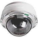Speco CDD11HW Diamond Series Indoor Dome/700TVL/3.6mm Lens/OSD/White Housing