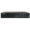Speco D16DS2TB 16 Channel DS DVR/480fps/960H with 2TB HDD