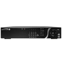 Speco D16HS4TB 16 Channel 960H and IP Hybrid DVR with 4TB