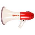 Speco ER370 16 Watt Deluxe Megaphone with Siren