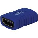 Speco HDF2FCP HDMI Coupler - Female to Female