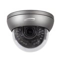 Speco HT671H 960H Outdoor IR Dome w/Chameleon /700TVL/2.8-12mm Lens/Dual Voltage