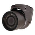Speco HT71HG 960H Mini IR Turret with 2.9mm lens - Grey color