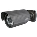 Speco O2B5 Full HD 1080p Outdoor IP Bullet  Camera 3.7mm Fixed Lens