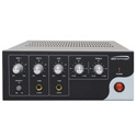 Speco PVL30A 30W RMS PA Mixer-Amplifier