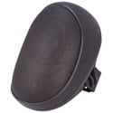 Speco SP4AWE 4-Inch Outdoor Speaker - Black (pair)