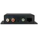 Speco STRXTNDR Stereo/Mini Stereo Audio Over CAT5 Extender Pair