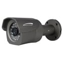 Speco ZIP2B ZIP Series 1080p Outdoor IR Bullet/3.7mm Lens/Dark Grey