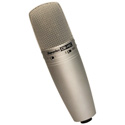 Superlux CM-H8C Studio 3-Pattern/ Dual-Element Condenser Microphone
