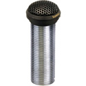 Superlux E323B Low Profile Flush-Mount Cardioid Condenser Boundary Microphone - Black
