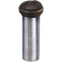 Superlux E324B Low Profile Flush-Mount Omni Condenser Boundary Microphone - Black