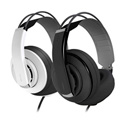 Superlux HD-681EVO Dynamic Semi-open Headphones - White