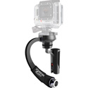 Steadicam CURVE-BK - Stabilizer  for the GoPro HERO - Black