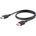 Startech DP14MM5M DisplayPort 1.4 VESA Certified Cable For 8k Resolution - 5 Meter/ 16 1/2 Feet