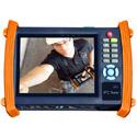 Securitytronix ST-IP-TEST IP BuddyPlus IP and Analog Surveillance Camera Test Monitor & Installation Tool