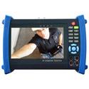 Securitytronix ST-SDI-TEST 7 inch HD-SDI & Analog & IP Camera Tester with Multimeter