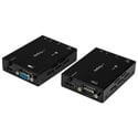 Startech ST121HDBTL HDMI over Cat5 Cable Extender with IR and Serial - HDBaseT Extender - 4K
