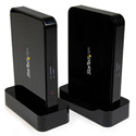 StarTech ST121WHD Wireless HD Extender WHDI - 1080p Wireless High Def 100ft/30m