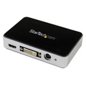 StarTech USB3HDCAP USB 3.0 Video Capture Device - HDMI / DV