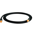 Hi Clarity RCA to RCA Subwoofer Speaker Cable 3 Foot