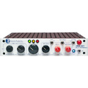 Summit Audio 2BA-221 Half-Rack Microphone And Line Preamp