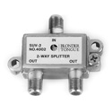 Blonder Tongue SUV-2 Indoor 1000 MHz RF Splitter 2-Way