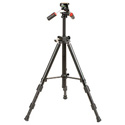 Smith Victor PRO-4500 Imperial Deluxe Tripod with PRO-4A 3-Way Fluid Head