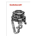 Switchcraft C11X 1/4 Inch Open Frame Jack 2-Conductor