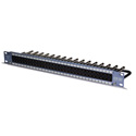 Switchcraft MVP32K1UHD Ultra VideoPatch MidSize 24Ghz Video Patchbay - 2x32 x 1RU