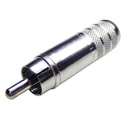 Switchcraft 3502A Long Body RCA Male