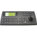 AViPAS AV-3106 3D Joystick Keyboard Controller for Avipas HD P/T/Z Cameras