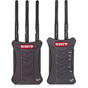 SWIT CW-H150D 500ft Uncompressed HDMI Wireless Transmission System with Panasonic VW-VBD Battery Mount