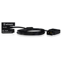 Switronix DV-GP3-PT3 GoPRO Hero 3/3 Regulator Cable w/3-Foot Powertap