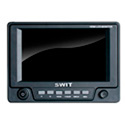 SWIT S-1051CF 5 Inch LCD Monitor HDMI Input - Sony L Series Battery Mount