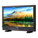 SWIT S-1243HS 23.8-inch 2K/3G/HDSDI&HDMI Studio Monitor with S-7004S V-mount Battery Plate