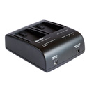 SWIT S-3602D Charger/Adaptor for Panasonic D54/D28