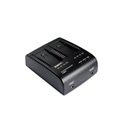 SWIT S-3602V Charger/Adaptor for JVC BN-VG823
