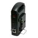 SWIT S-3802A Gold Mount Battery Charger/Adaptor
