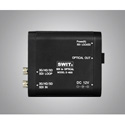 SWIT S-4605 3G/HDSDI to Optical Converter
