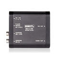 SWIT S-4611 Mini 3GSDI to DVI Converter
