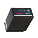 SWIT S-8D62 DV Battery with DC Output for Panasonic D54S/D28S