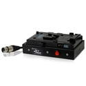 Switronix JP-V-XLR V-Mount Jetpack for SONY F3 Camera
