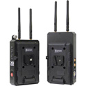 Switronix REC5-V 500Ft Plus Wireless HD Transmission System V-Mount TX/RX