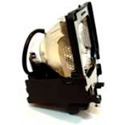 Sanyo PLC-XF47 Replacement Lamp - OEM