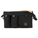 Porta-Brace SZW-3B Size Wize Travel Case BLACK